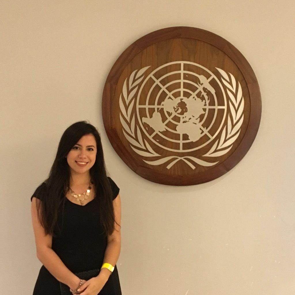 Bianca Cunha UN Women