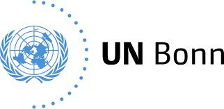 Logo UN Bonn