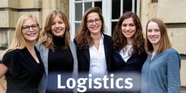 Logistics Vorderseite