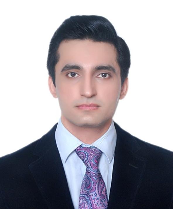 Waqas Halim